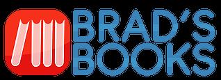 Brads Books logo