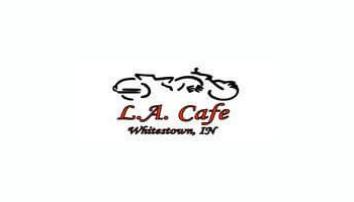LA Cafe logo