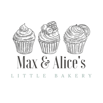 Max and Alices logo